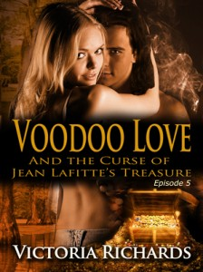 Voodoo Love episode 5